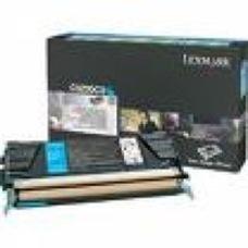 Lexmark C5220CS ciánkék toner
