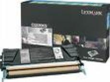 Lexmark C5220KS fekete toner