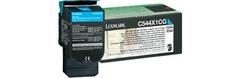 Lexmark C544X1CG ciánkék toner