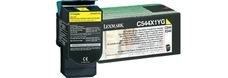Lexmark C544X1YG sárga toner