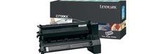Lexmark C7720KX fekete toner
