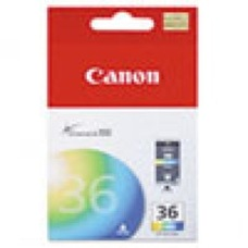 Eredeti Canon CLI-36 színes patron
