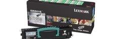 Lexmark E352H11E fekete toner