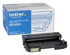 Brother DR-4000 fekete dobegység