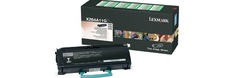 Lexmark X264A11G fekete toner