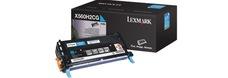 Lexmark X560H2CG ciánkék toner
