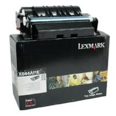 Lexmark X644A11E fekete toner