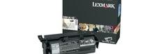 Lexmark X651A11E fekete toner