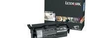 Lexmark X651H11E fekete toner