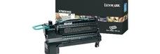 Lexmark X792X1KG fekete toner