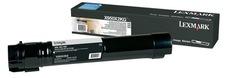 Lexmark X950X2KG fekete toner
