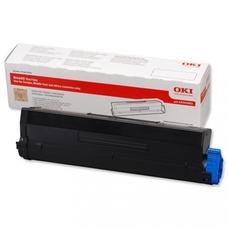 OKI 01103402 fekete toner