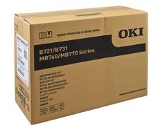 OKI 45435104 maintenance kit