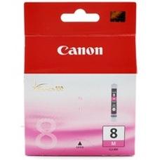 Eredeti Canon CLI-8M magenta patron