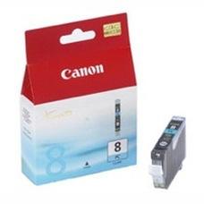 Eredeti Canon CLI-8PC foto ciánkék patron