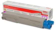 OKI 43459330 nagy kapacitású magenta toner