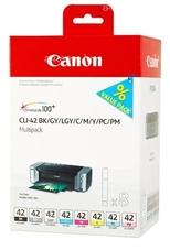 Eredeti Canon CLI-42-MP multipack