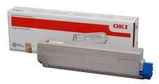 OKI 44844506 magenta toner