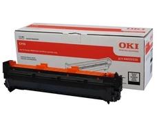 OKI 44035520 fekete dob