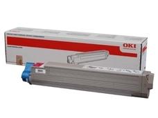OKI 44036022 magenta toner