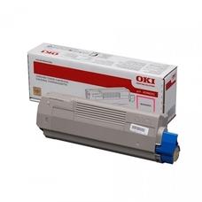 OKI 45396202 nagy kapacitású magenta toner