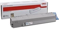 OKI 44059256 nagy kapacitású fekete toner