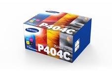 Samsung CLT-P404C színes kit