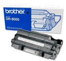 Eredeti Brother DR-8000 fekete dobegység