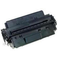 Utángyártott C4096A fekete toner