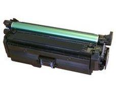 Utángyártott CE264X fekete toner