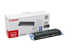 Canon CRG 707 fekete toner