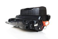Utángyártott CE390X fekete toner