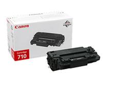Eredeti Canon CRG 710 fekete toner