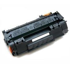 Utángyártott Q5949A fekete toner