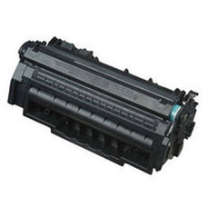 Utángyártott Q5949X fekete toner