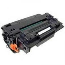 Utángyártott Q6511X fekete toner