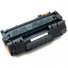 Utángyártott Q7553A fekete toner