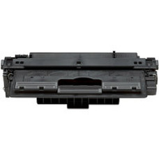 Utángyártott Q7570A fekete toner