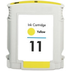 Utángyártott 11 sárga patron