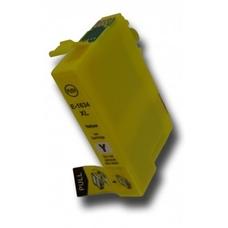 Utángyártott 16XL sárga patron