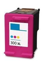 Utángyártott 300XL színes patron