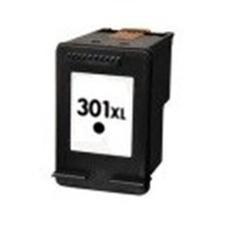 Utángyártott 301XL fekete patron
