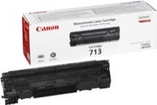 Canon CRG 713 fekete toner