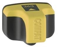 Utángyártott 363 sárga patron