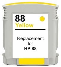 Utángyártott 88XL sárga patron