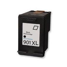 Utángyártott 901XL fekete patron