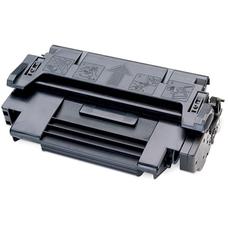 Utángyártott 92298A fekete toner