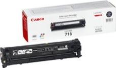 Canon CRG 716 fekete toner