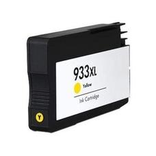 Utángyártott 933XL sárga patron
