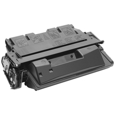Utángyártott C8061X fekete toner